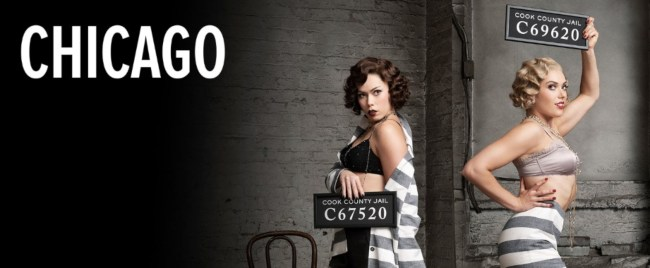 Chicago at the 2020 Stratford Festival