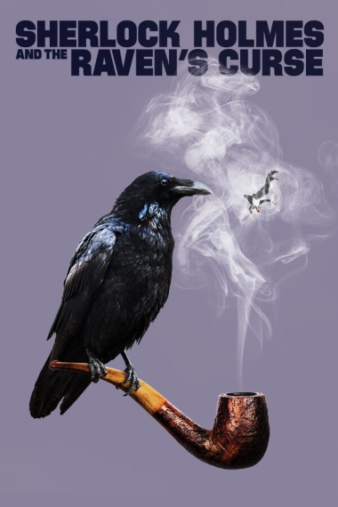 Sherlock Holmes and the Raven's Curse at the 2020 Shaw Festival