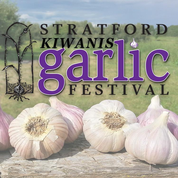 Stratford Garlic Festival