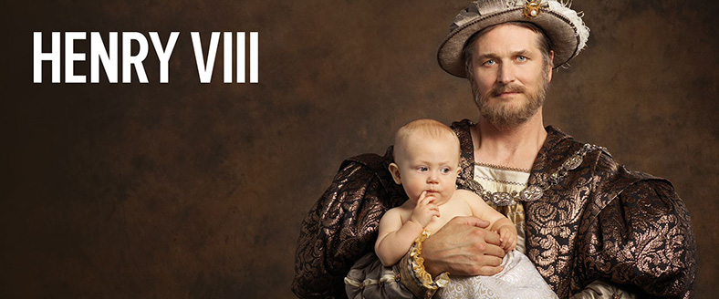 Shakespeare's Henry VIII at The Stratford Festival