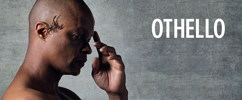 Shakespeare's Othello at The Stratford Festival